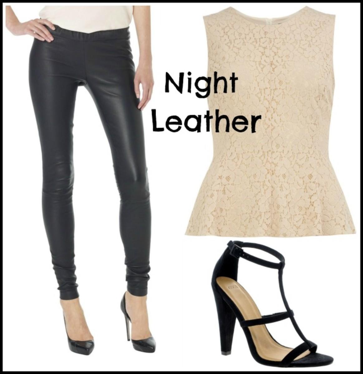 LeatherNight