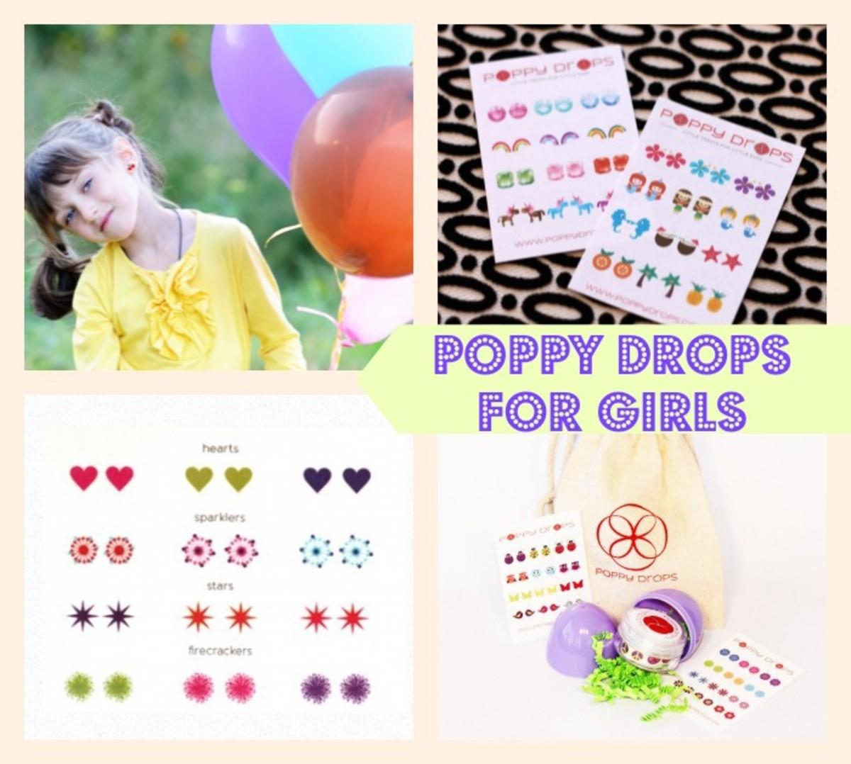 PoppyDrops