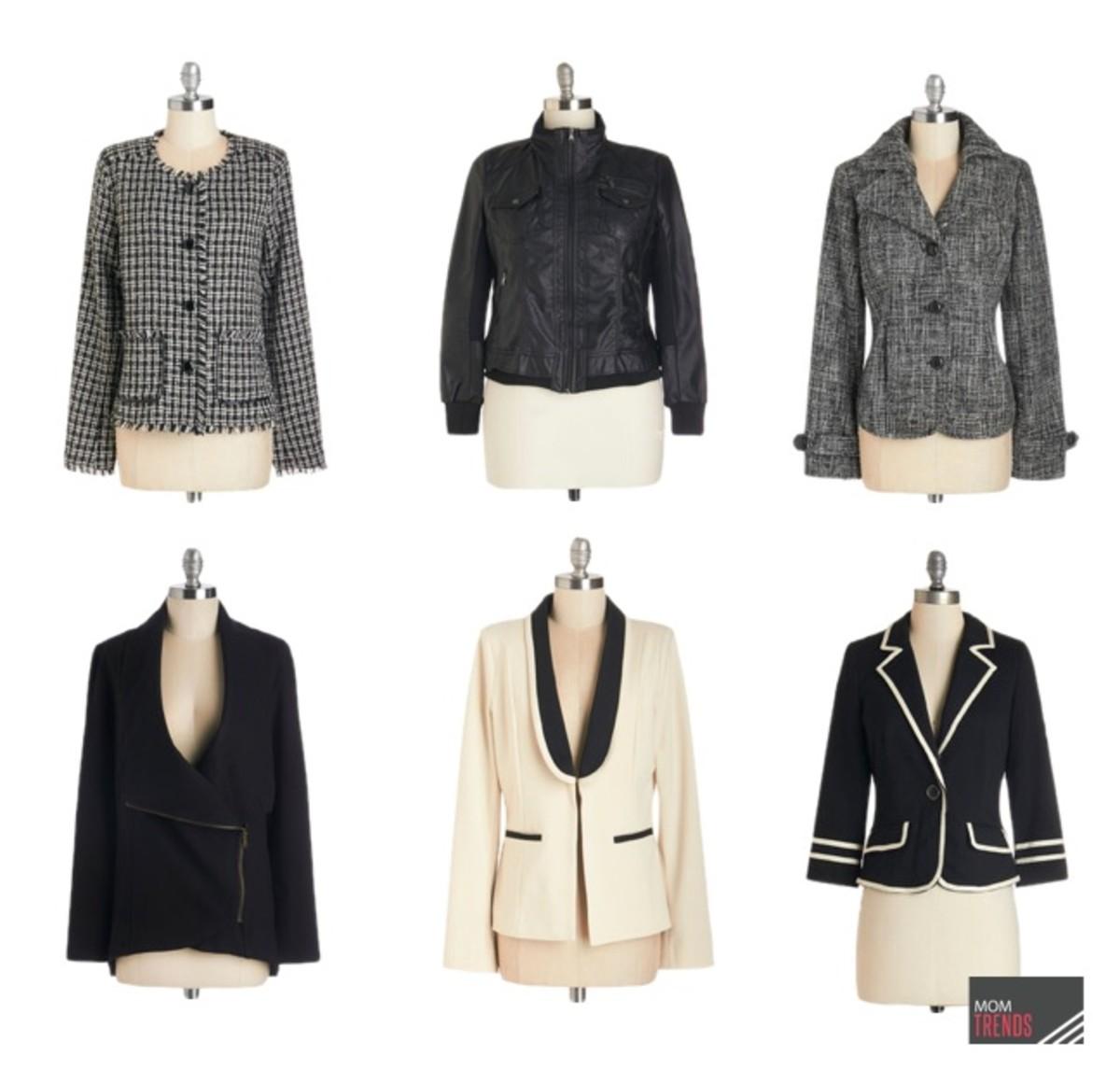 ModCloth Jackets