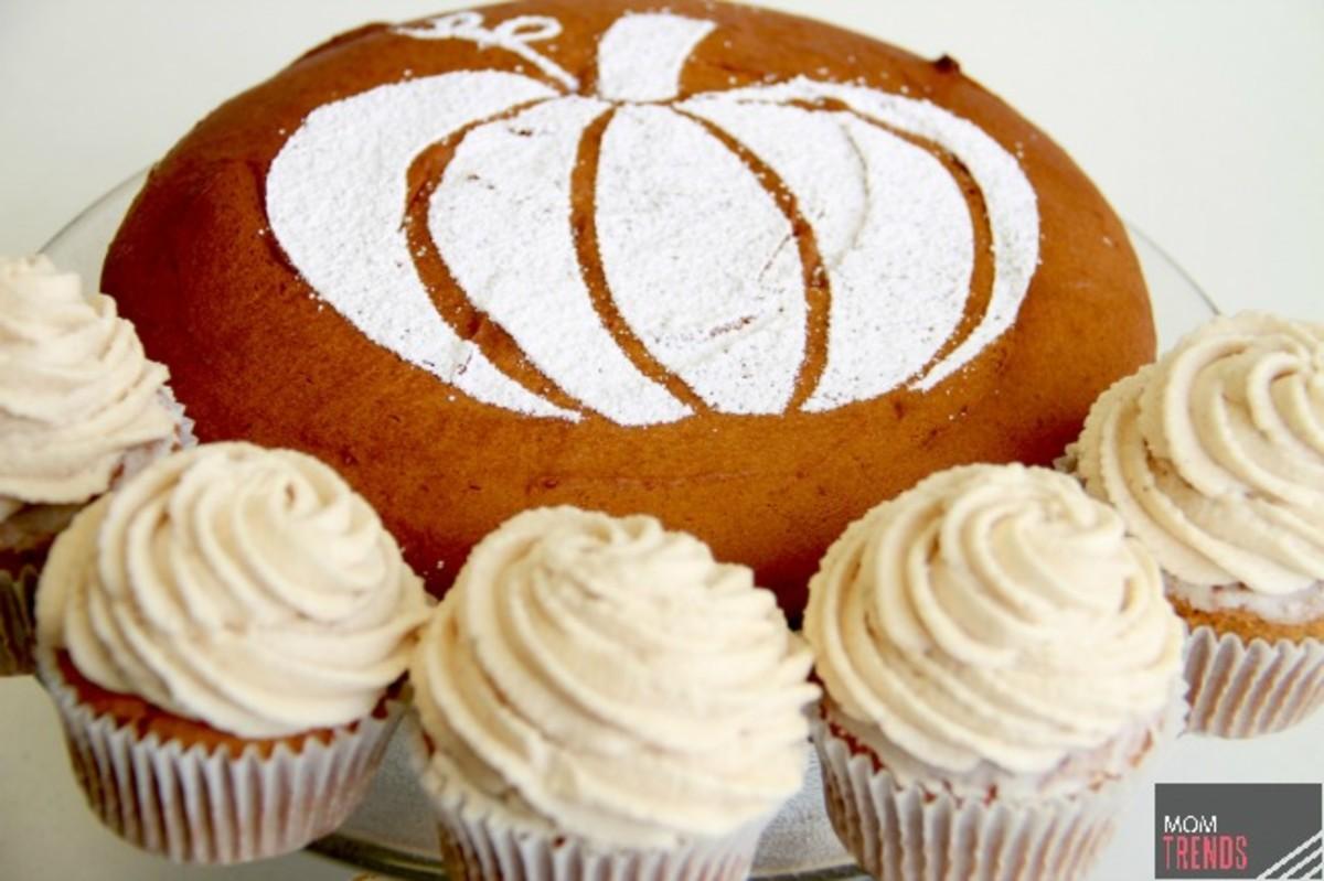 pumpkincake