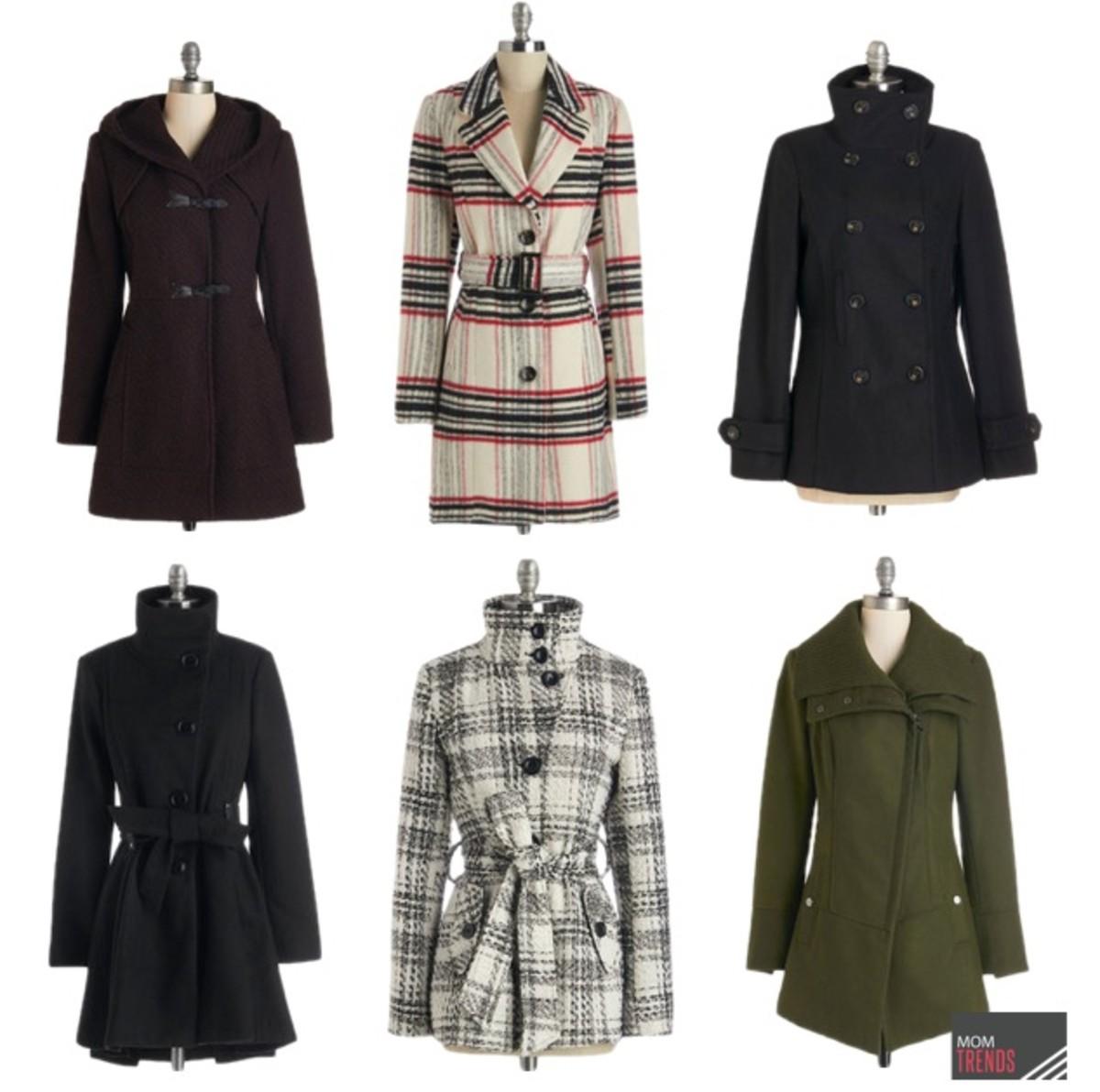 ModCloth Coats