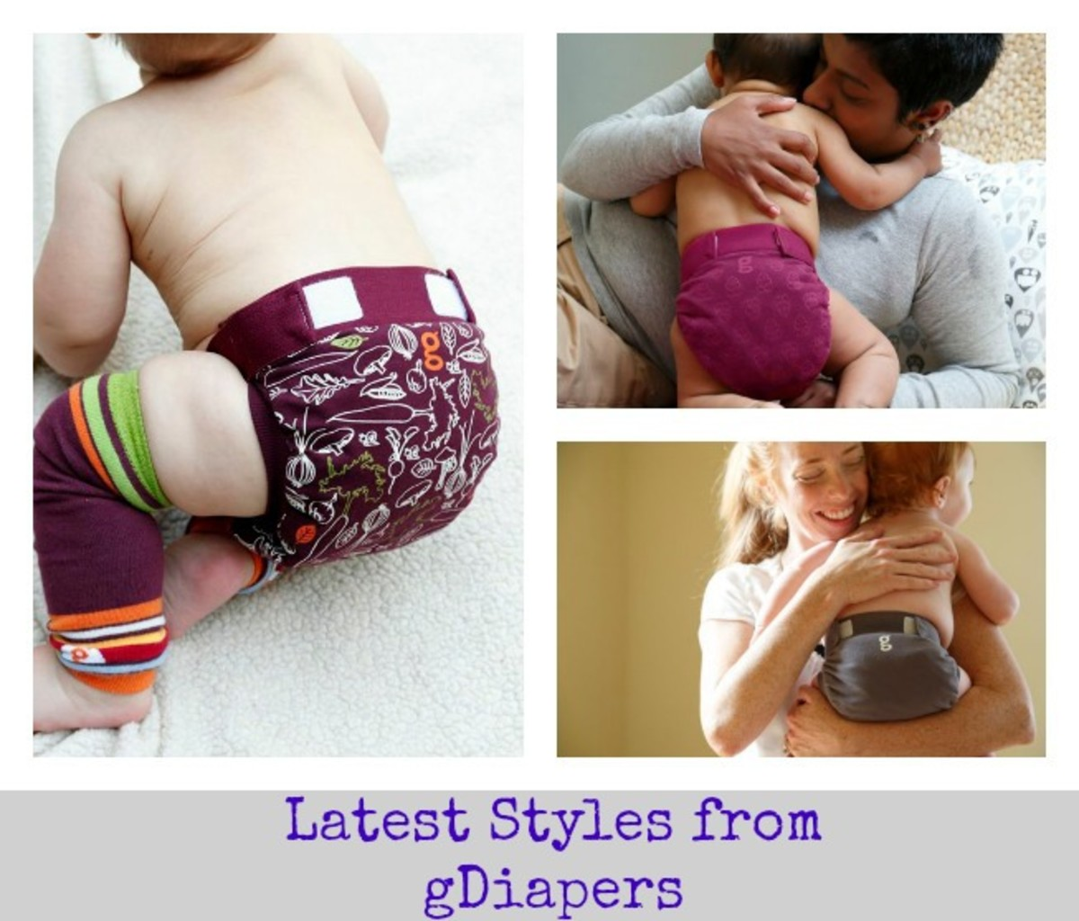 gDiapers, gDiapers for babies, fall gDiapers