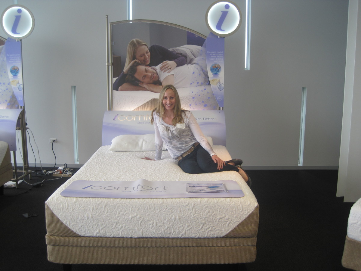 icomfort sleep solutionserta - momtrendsmomtrends