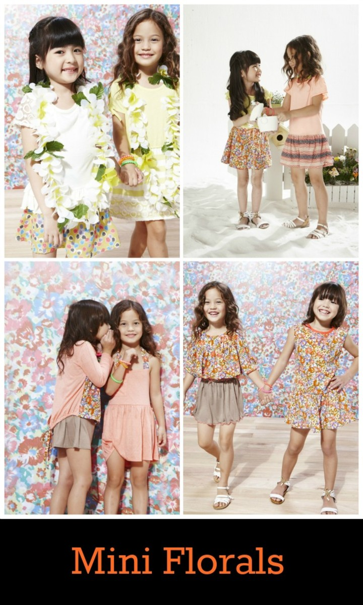 Boho Chic Clothing For Kids If your little doll has a