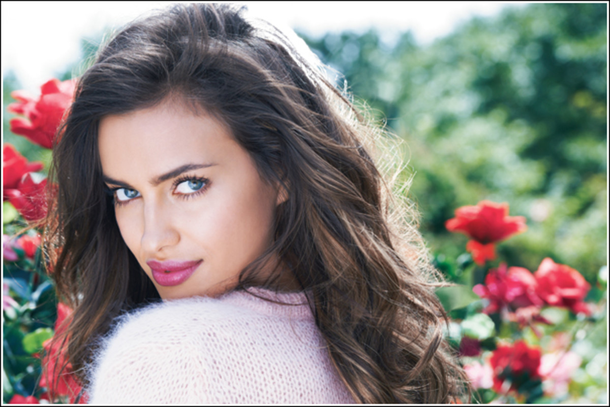 Avon Names Irina Shayk as a Global Beauty Ambassador ...