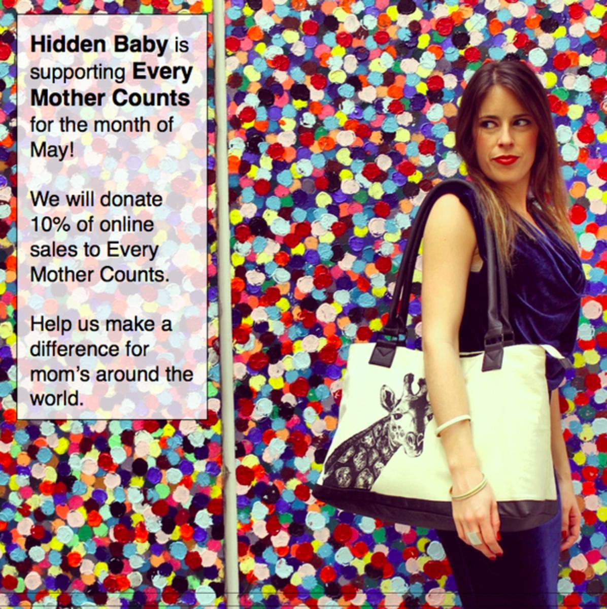 Hidden Baby