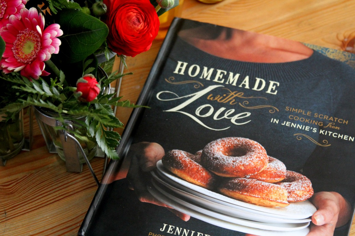In jennie's kitchen review