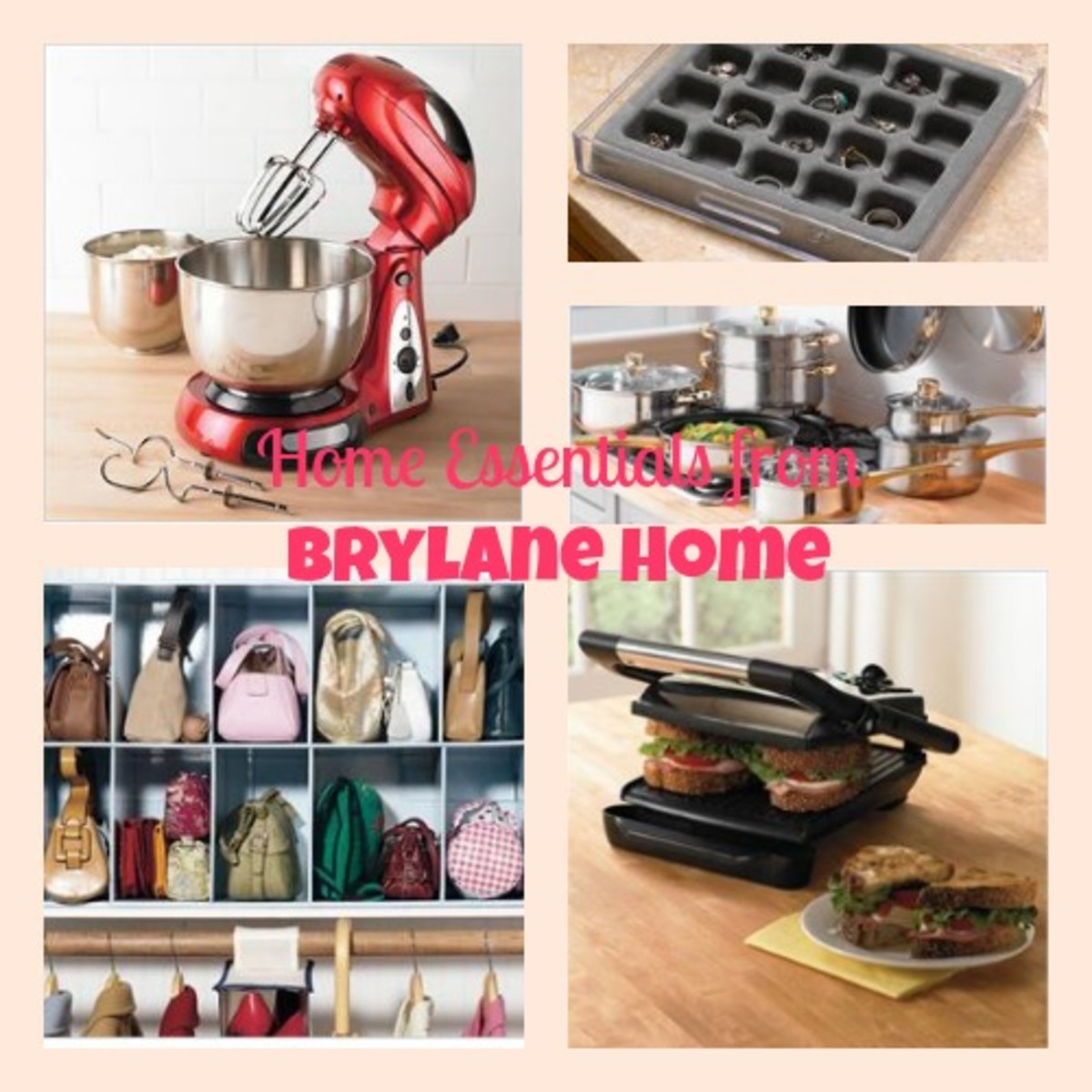 brylane home, momtrends, brylane home review