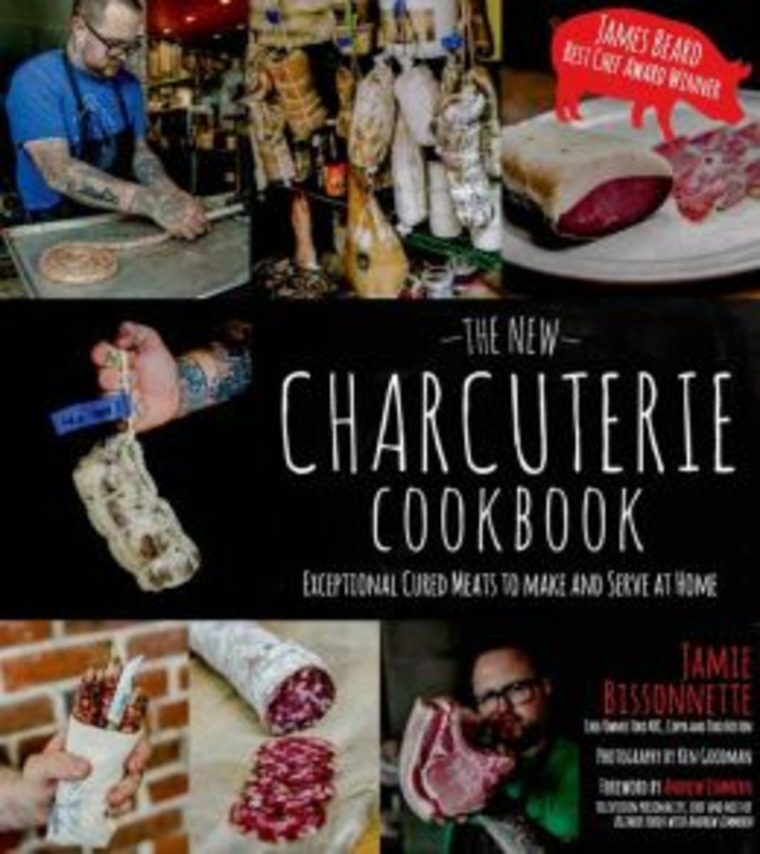 Book Club Picks: Cookbooks for Fall