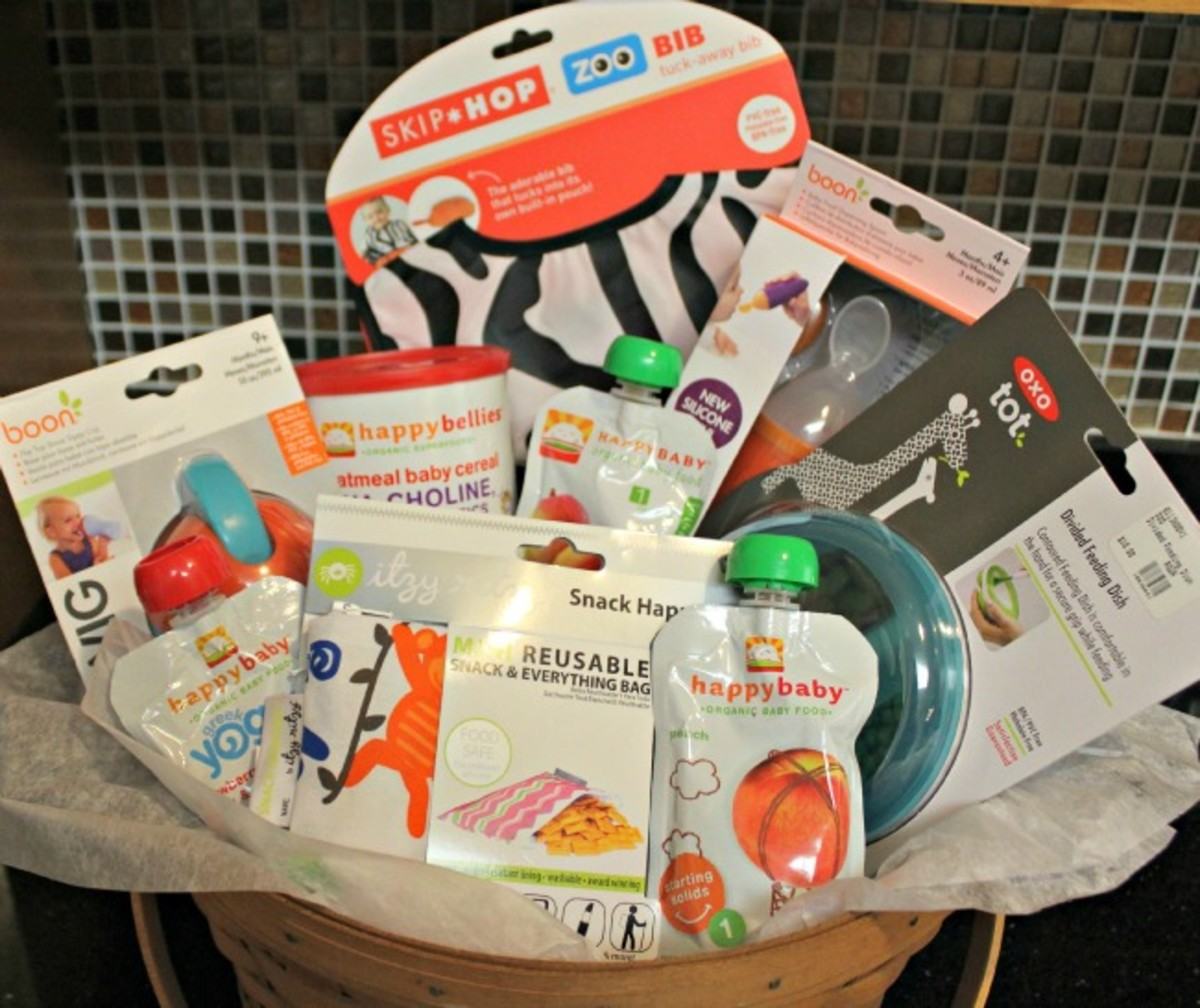 best baby shower gifts - MomTrends