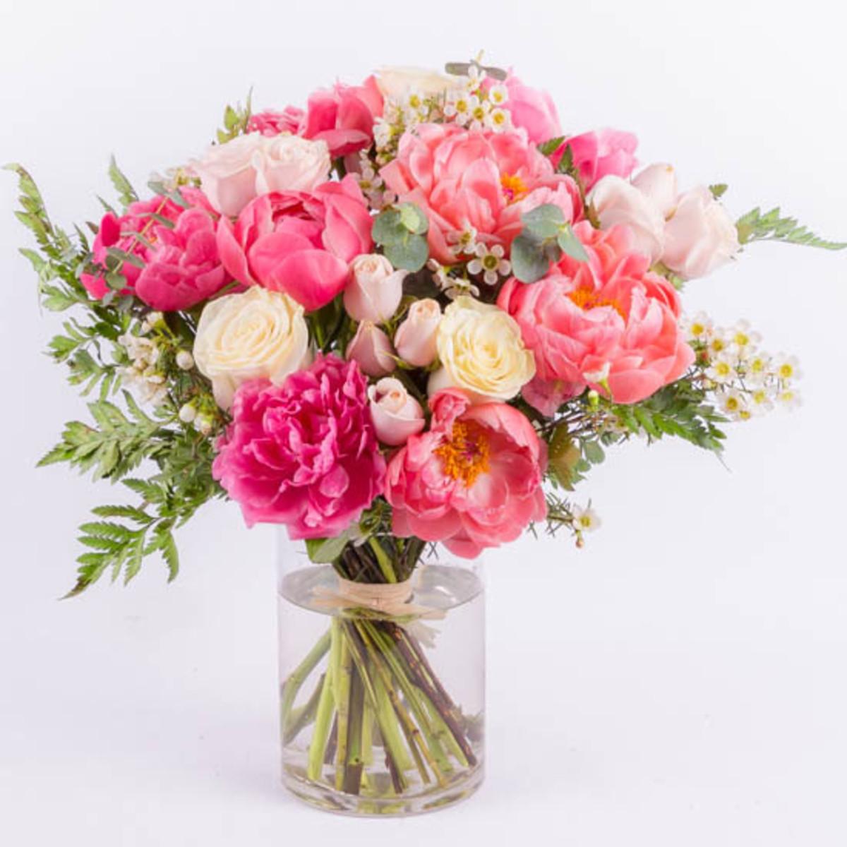 Ode à la Rose NYC flower delivery