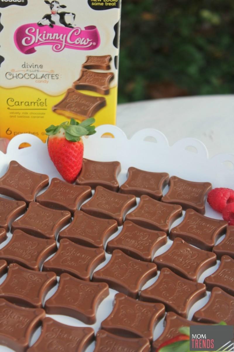 skinnycowcaramelchocolates