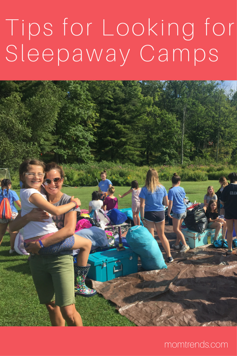 Tips for Looking for Sleepaway Camps
