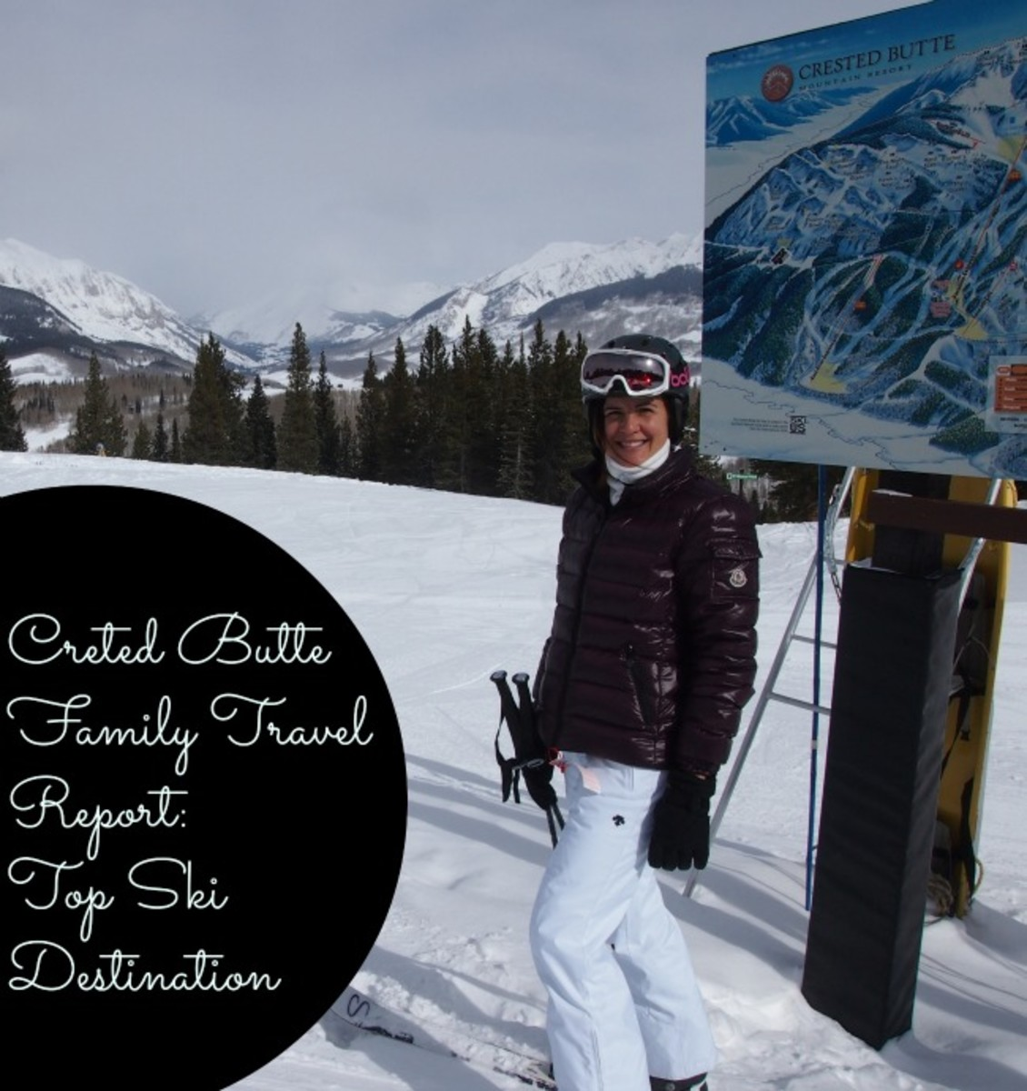crested butte family travel review