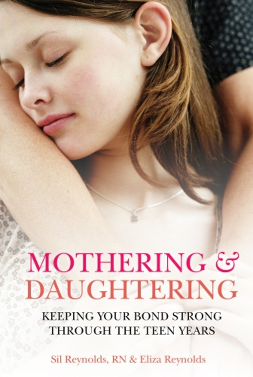 Mothering cvr_Sil & E Reynolds_final