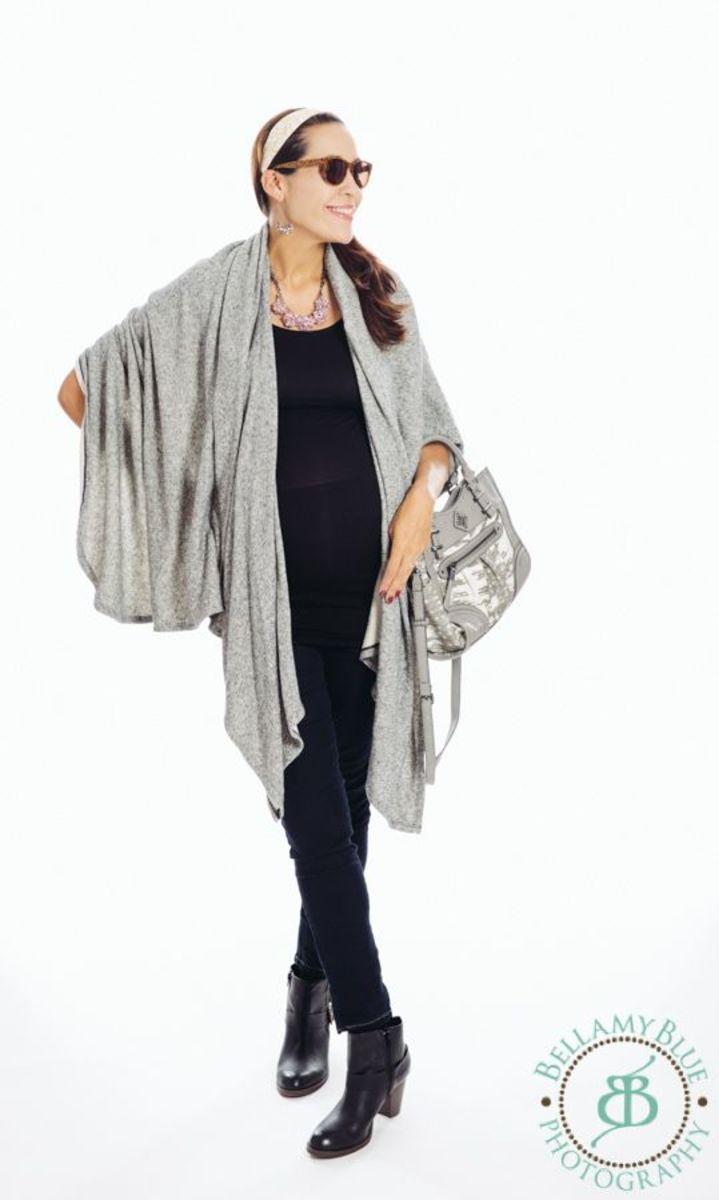 Maternity Fashions