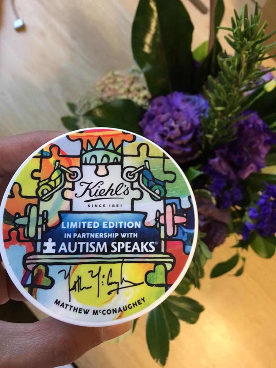 kiehls autism speak