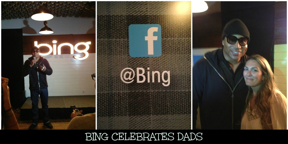 bing fathers day