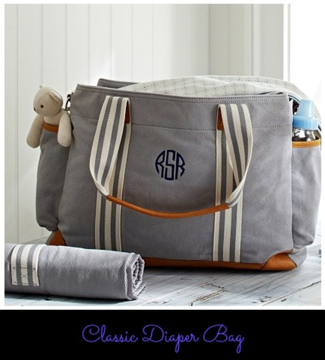syncing your style best diaper bags momtrendsmomtrends. Black Bedroom Furniture Sets. Home Design Ideas