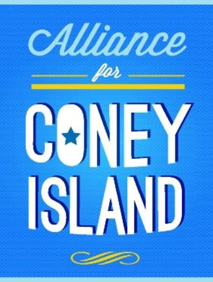 Alliance for Coney Island
