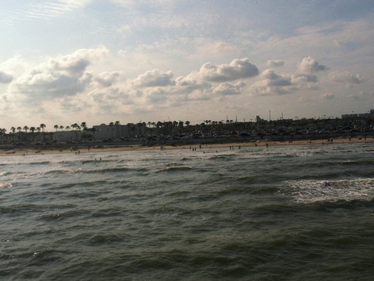 Galveston Beaches