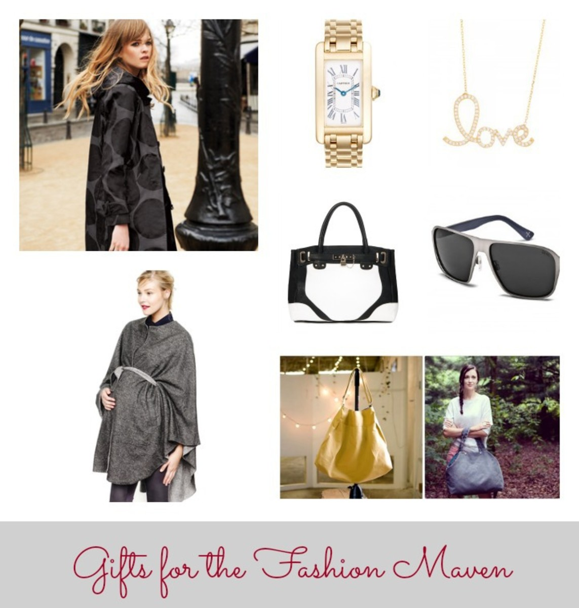 Fashion Maven Gifts