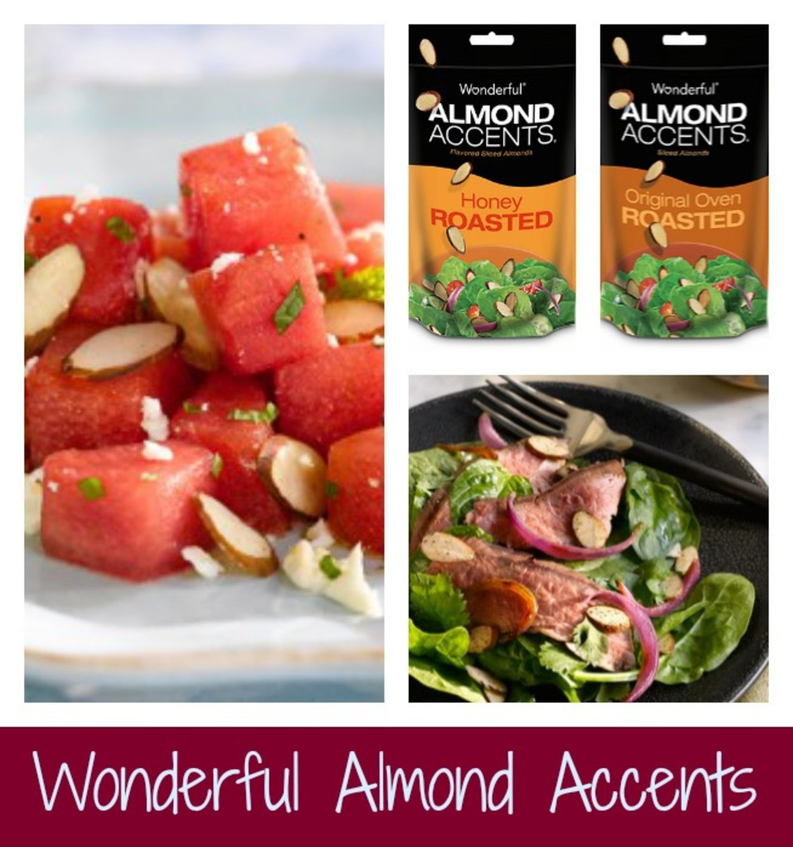 AlmondAccents