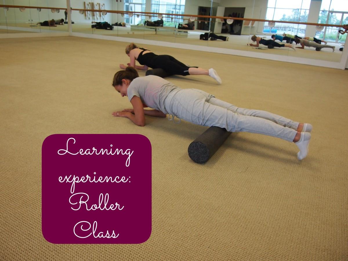 roller class