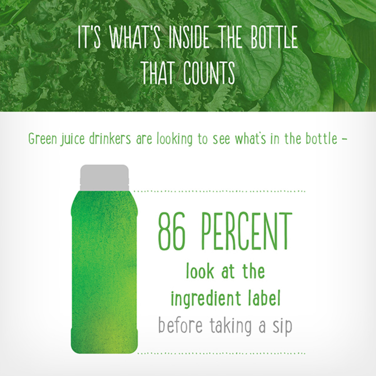 Inside the Bottle