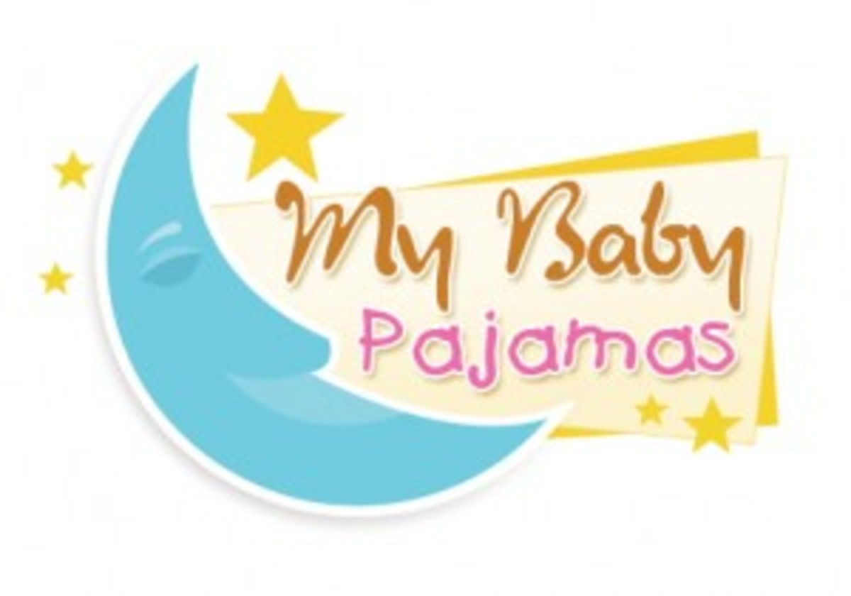 my baby pajamas