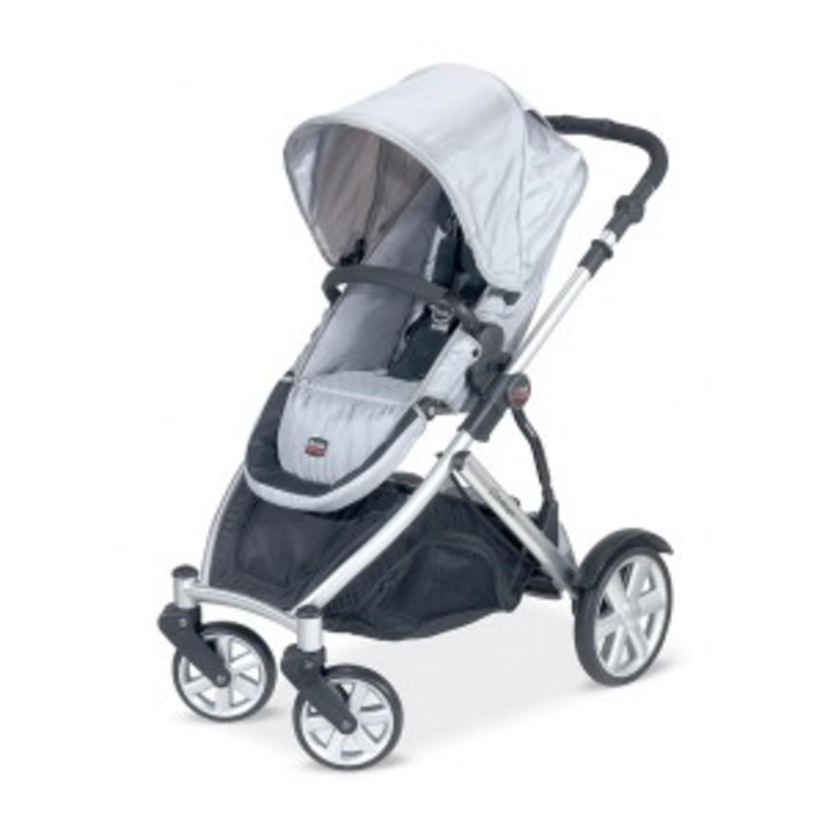britax-b-ready-stroller-silver