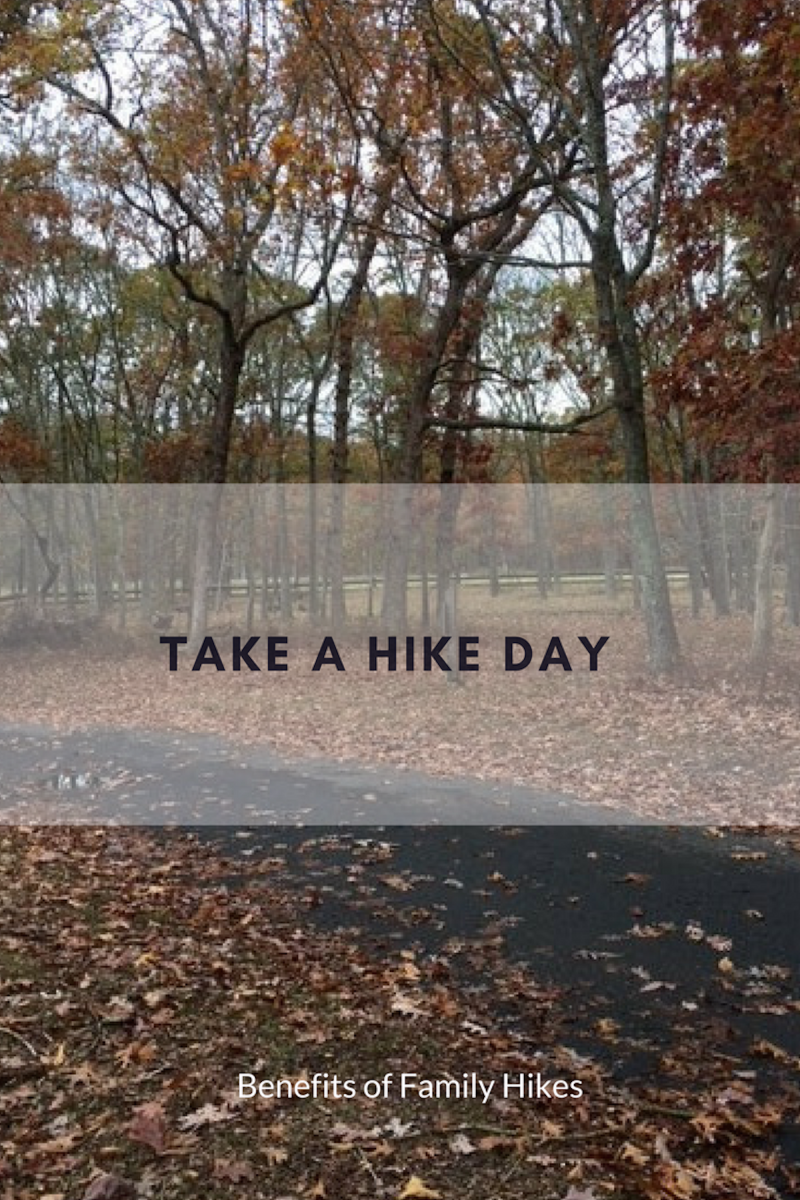 hiking, national take a hike day, november 17, take a hike, hiking with family, family hikes, outdoors for kids, kids outdoors, family wellness
