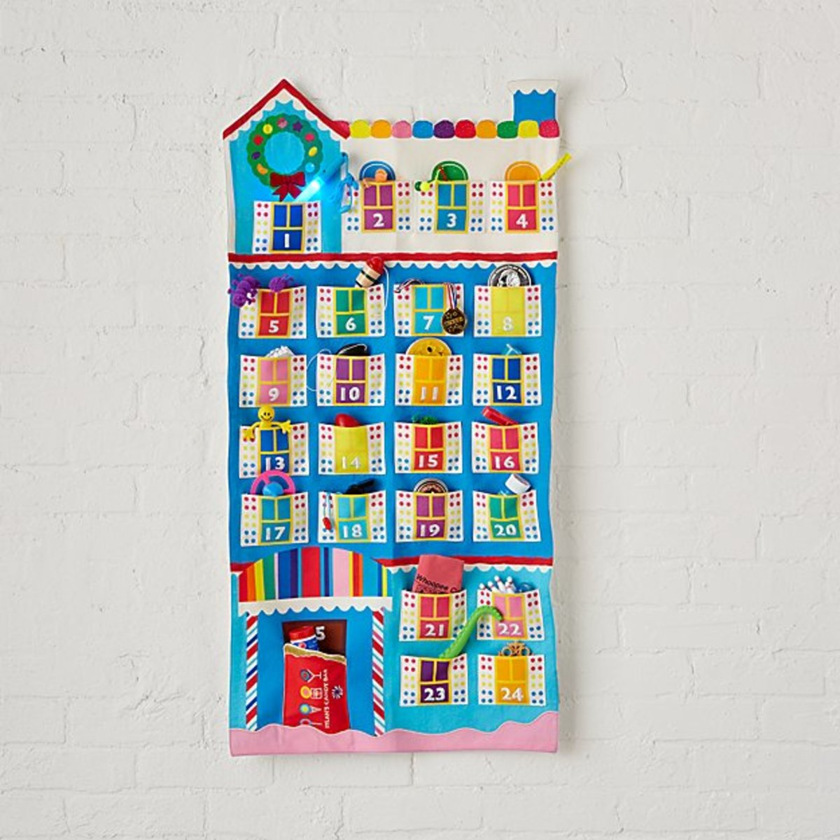 Dylan's Candy Bar Advent Calendar, $81