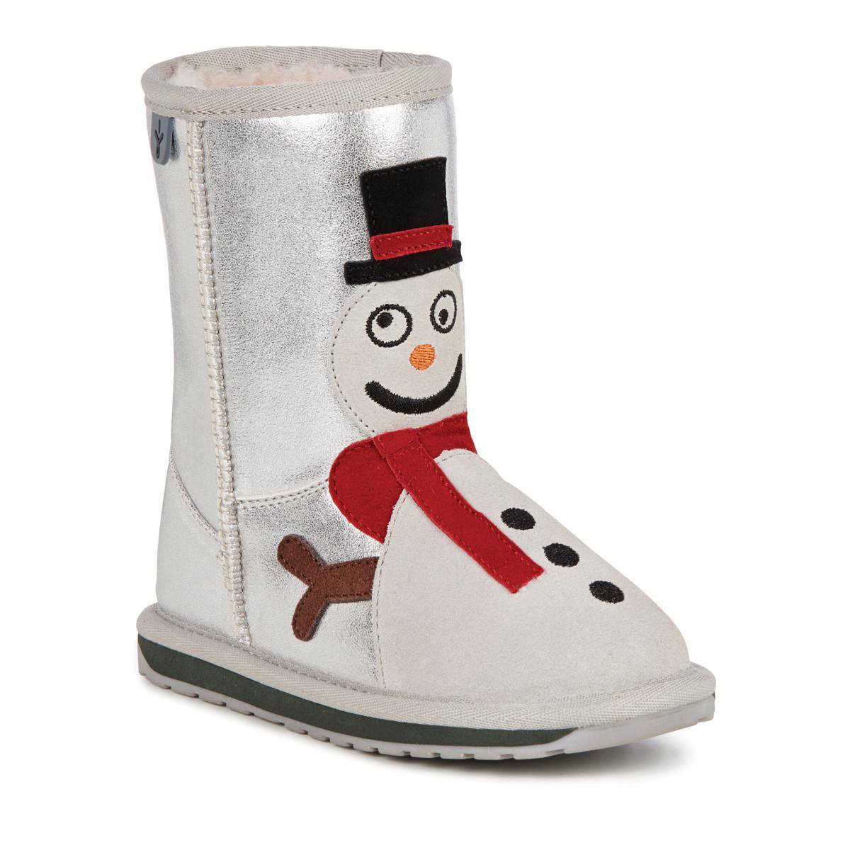 snowman emu boot