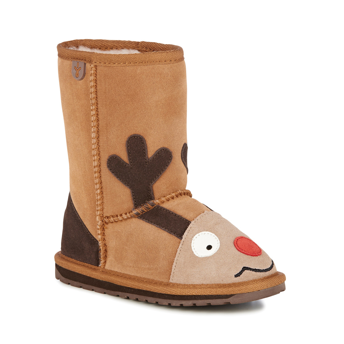 reindeer emu boot