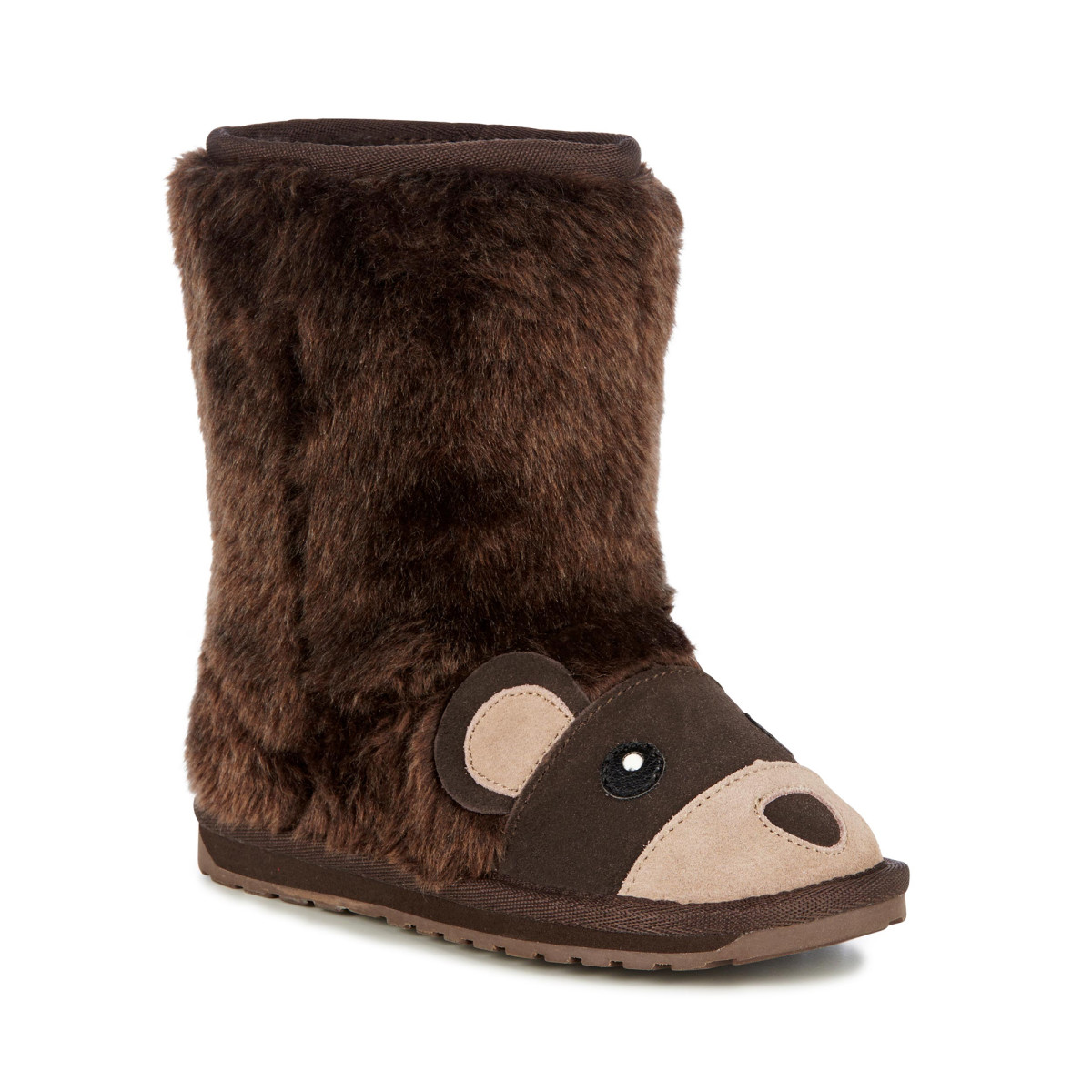 bear emu boot