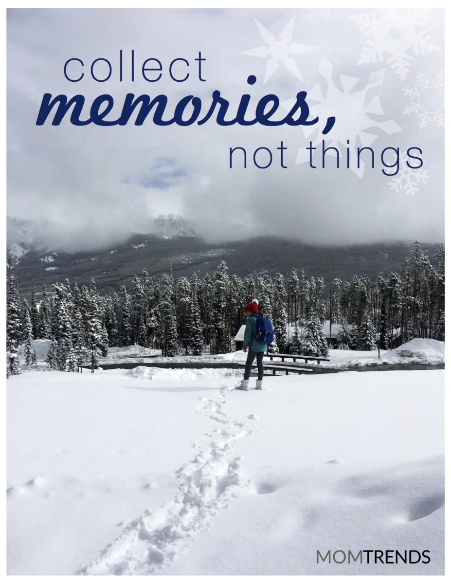 plan a family ski trip #ski #familyski