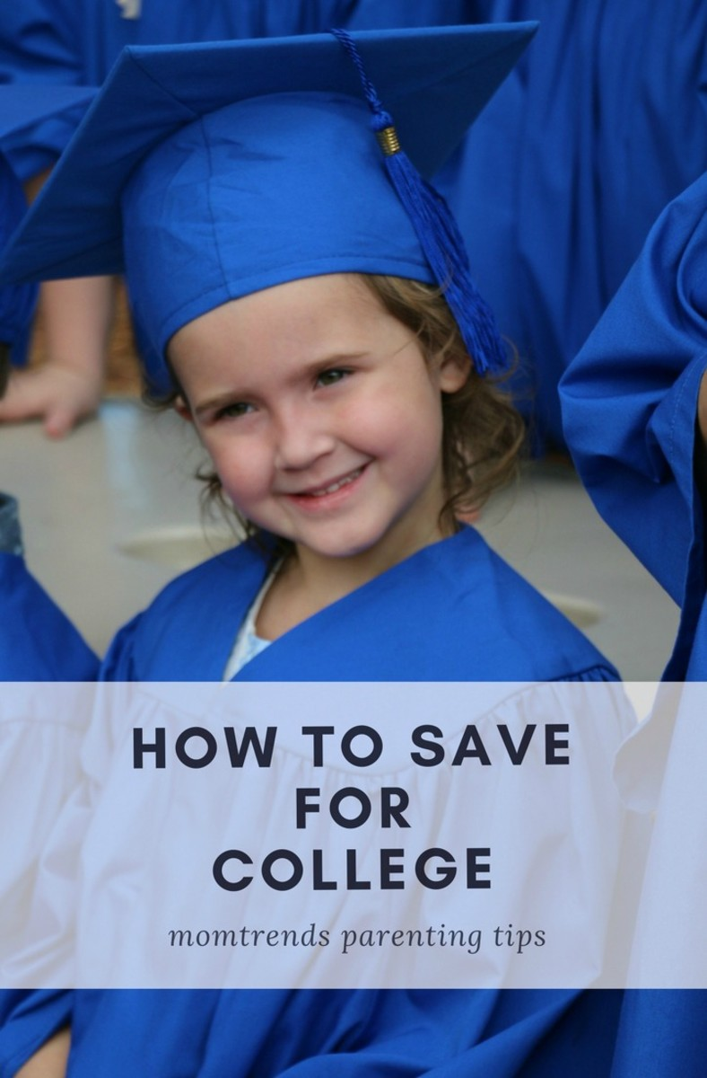 how to save for college with a 529 plan