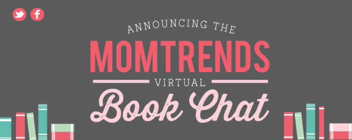#MTBookChat with Julia Ross