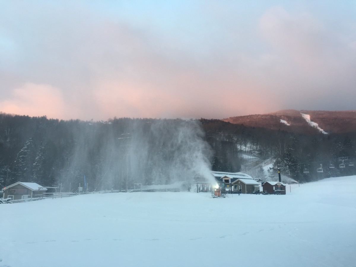 Plan a Perfect Okemo Ski Vacation