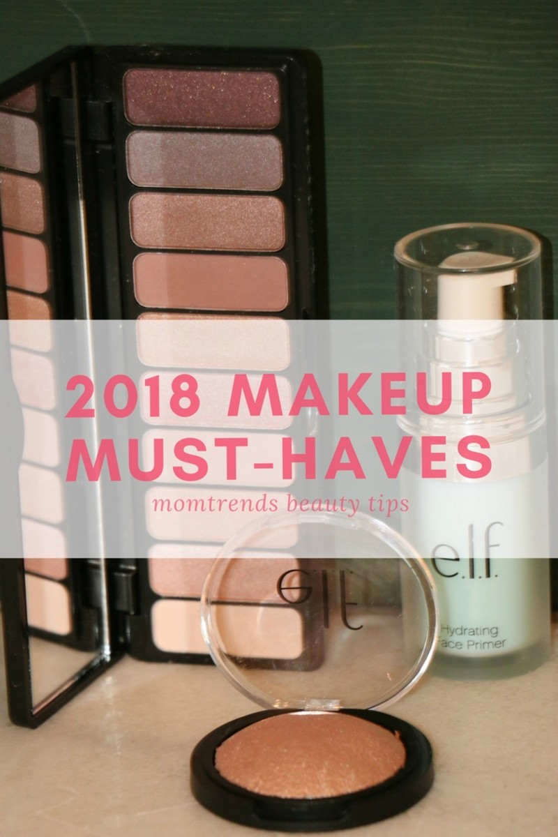 makeup must haves - Makeup Must Haves