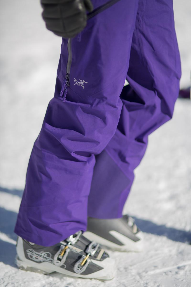 Best Ski Pants