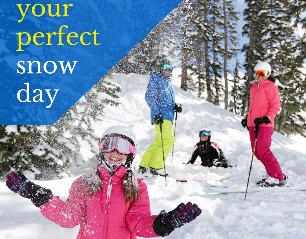 Ski Utah Giveaway