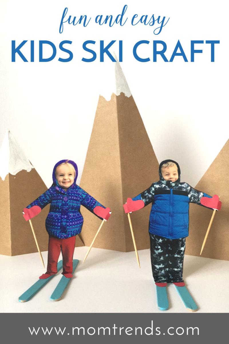 kidsskicraft