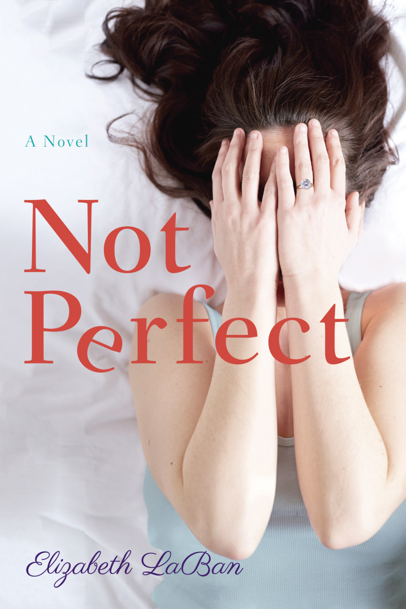 Not Perfect: A Novel by Elizabeth LaBan