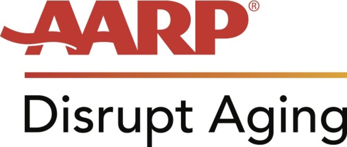 #disruptaging