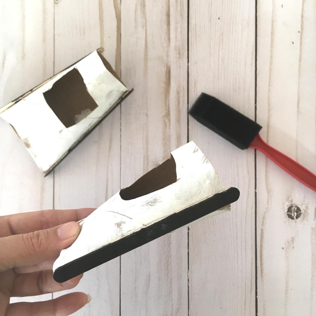 Winter Olympics Craft - Craft Sticks