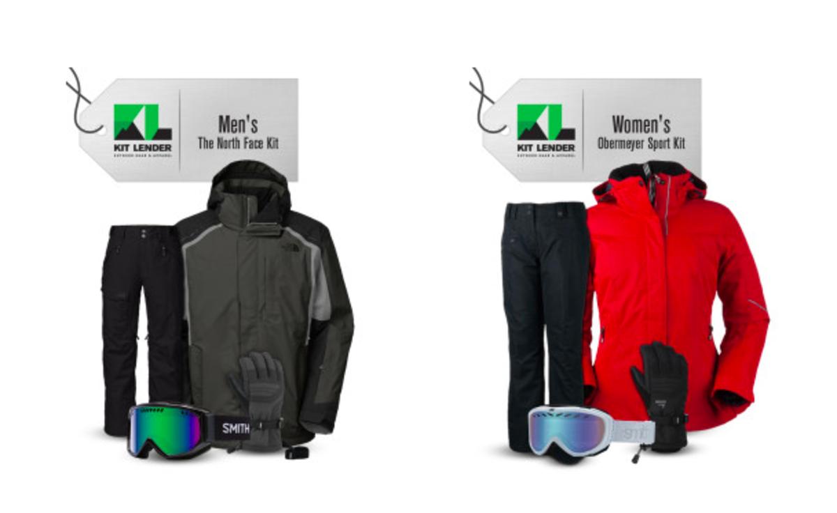 Kit Lender Ski