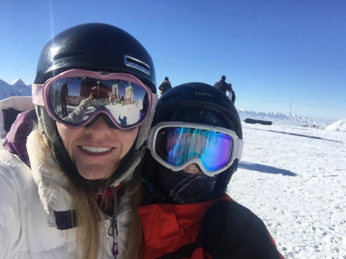 Ski Season Check List