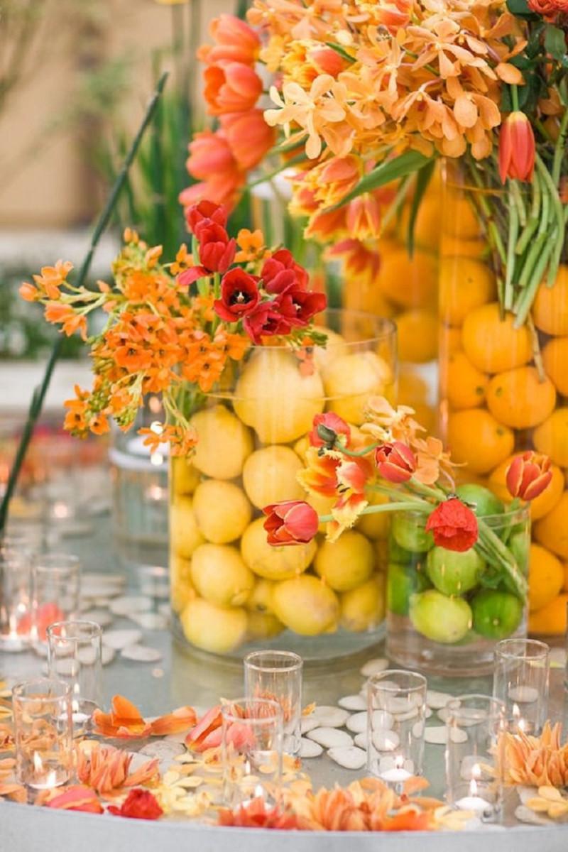 citrusvase